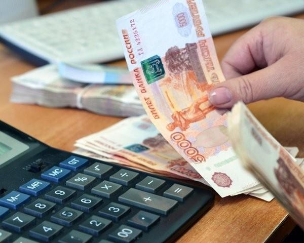Работодатели задолжали смолянам 37 млн. рублей