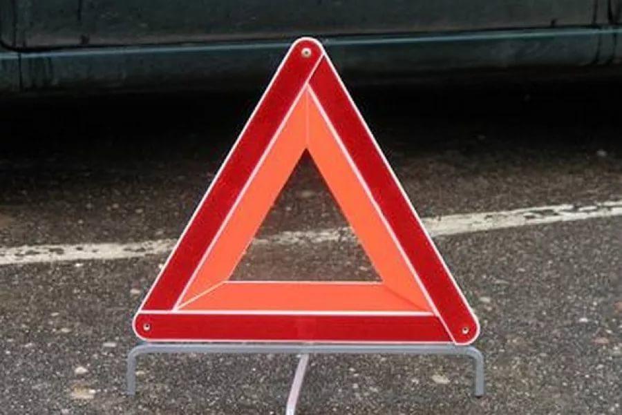 Смоленская полиция ищет свидетелей ДТП на трассе «Москва-Минск», в котором пострадал пассажир