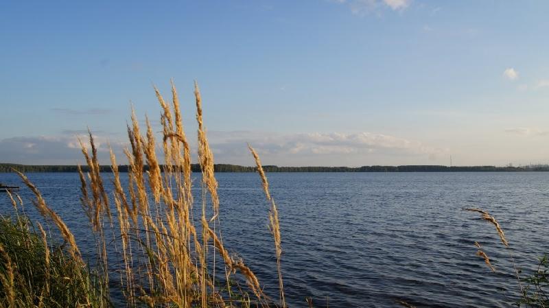В Десногорском водохранилище утонул рыбак из Калужской области
