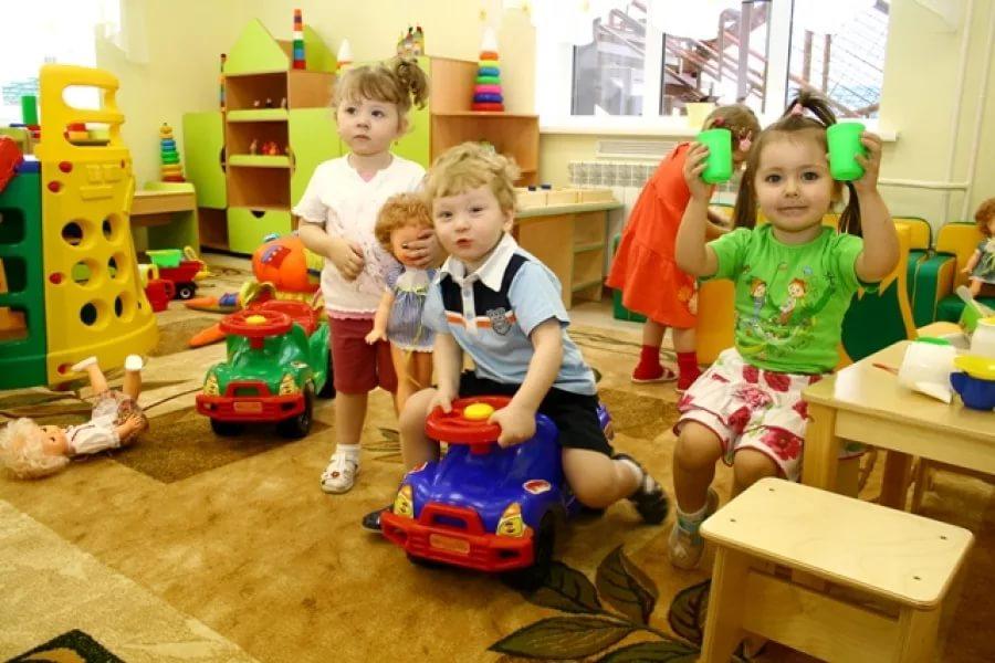 Роспотребнадзор оштрафовал смоленский детский сад на 10 тысяч рублей