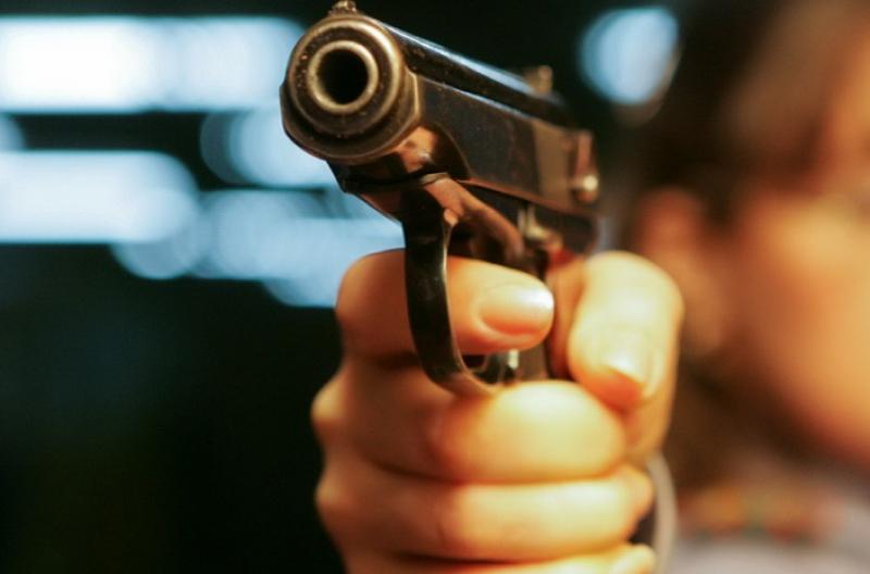 Полицейские задержали смолянина, устроившего стрельбу в баре