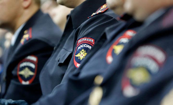 Губернатор Смоленской области предлагает награждать полицейских за преданность службе