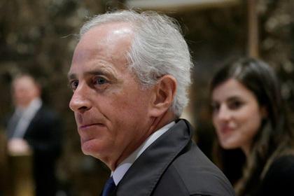 Сенаторы в США отказались разрабатывать закон о санкциях против России