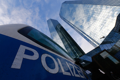 В ФРГ арестован швейцарский шпион