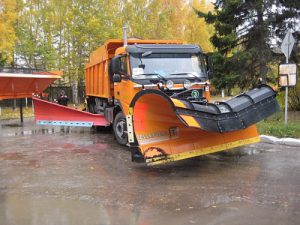 В этом году Смоленская область приобретет дорожную технику почти на 500 миллионов рублей