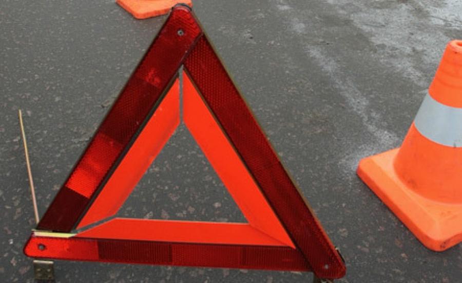 В Смоленской области водитель иномарки пострадал, «влетев» в забор