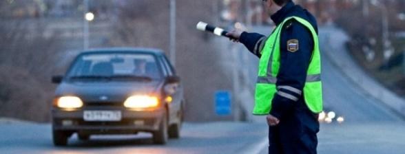 В Смоленской области сотрудники ГИБДД будут нести службу в усиленном режиме