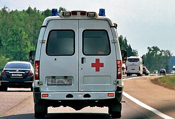 В Смоленской области в аварии погибли два человека
