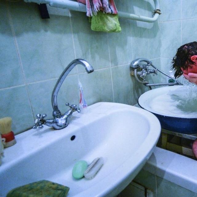 В Смоленске жители Кловки остались без горячей воды