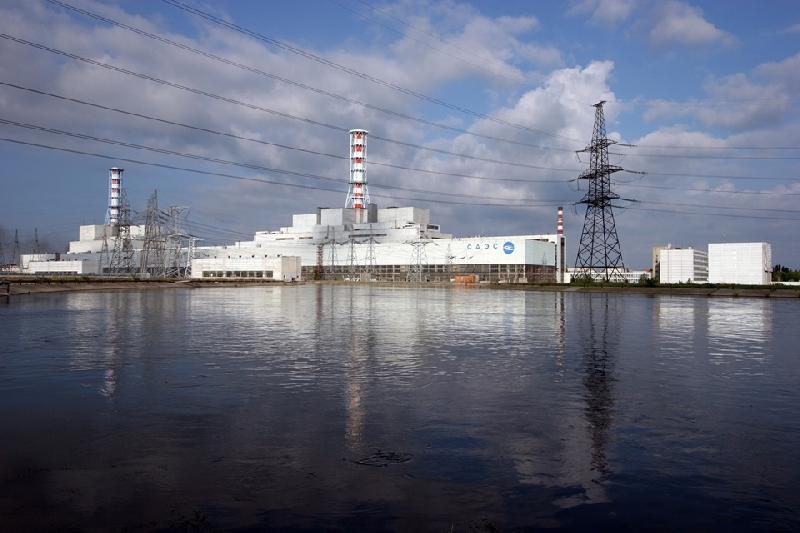 На Смоленской АЭС усилят режим безопасности