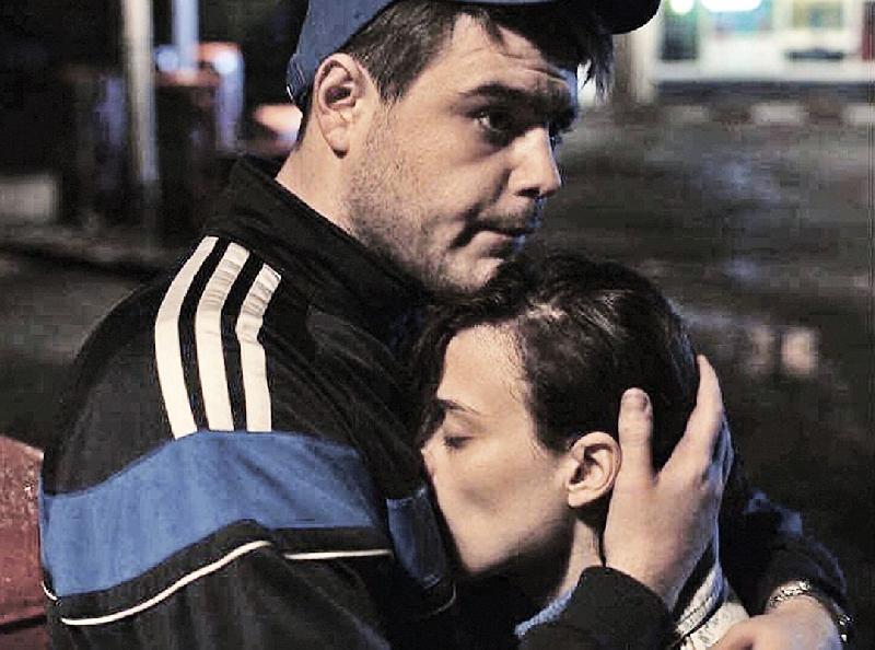 Фильм «Теснота», в съемках которого участвовал смолянин, получил приз в Каннах