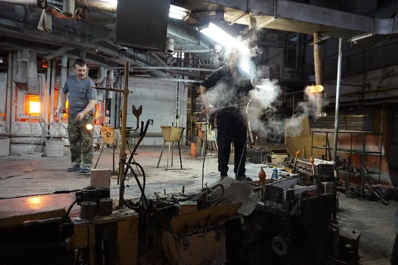 Первомайский стекольный завод объявлен банкротом