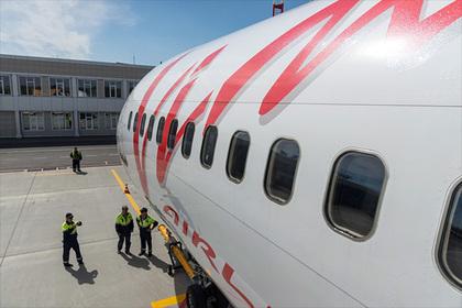 «Вим-Авиа» назвала причину массовой задержки рейсов