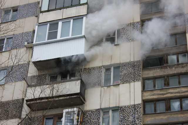 В Ярцево из 16-этажки эвакуировали 30 человек
