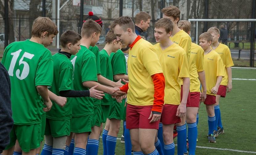 В Смоленской области в субботу откроют летний спортивный сезон