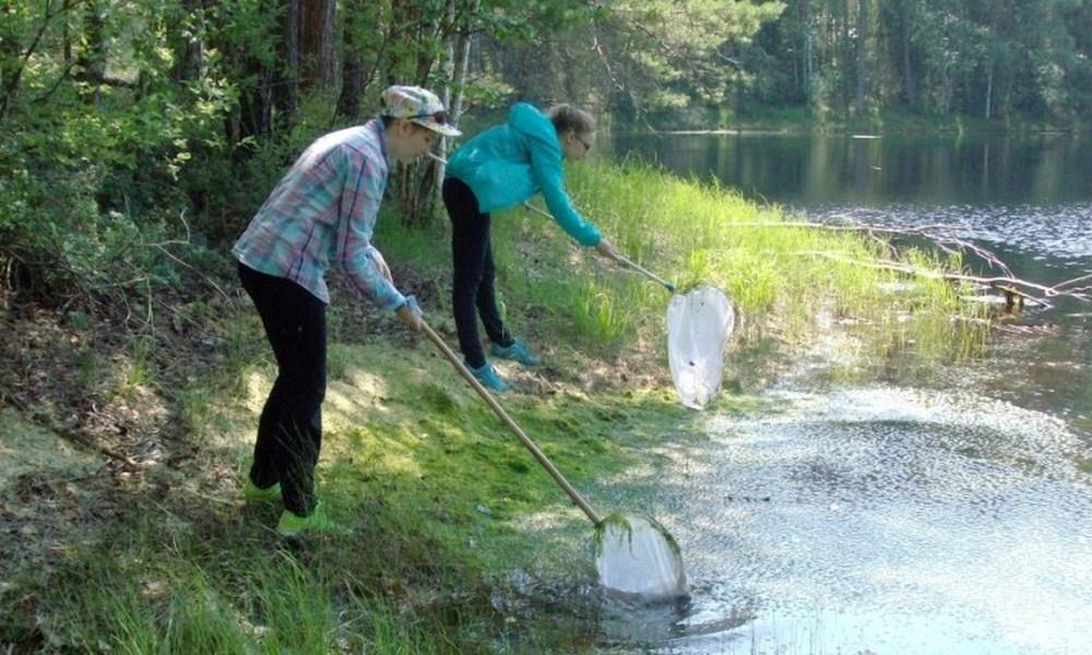 «Смоленское Поозерье» объявило набор в летнюю экологическую школу