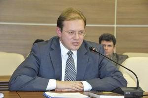 Михаил Артеменков стал исполняющим обязанности ректора СмолГУс