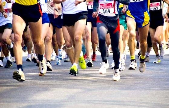 Рославльчанин стал третьим на первенстве России по марафону