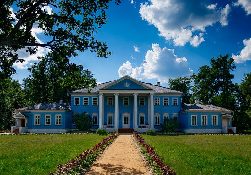 Музей-усадьба Михаила Глинки отметит 35-летие новыми выставками