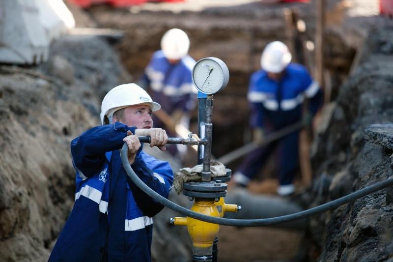 Как продвигается газификация Велижского и Угранского районов