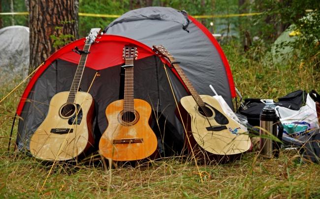 В Смоленской области будут соревноваться певцы и поэты