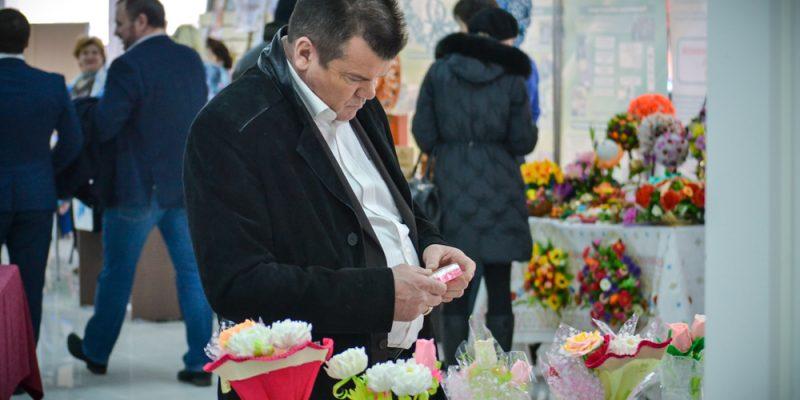 В Смоленске пройдет выставка-ярмарка