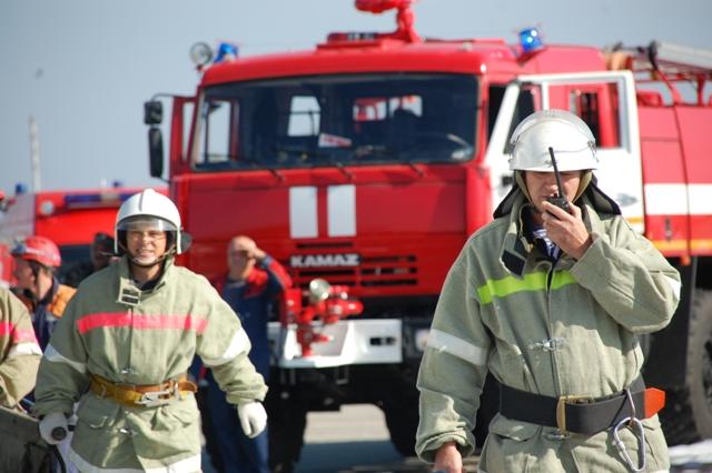 В Смоленске городские службы перевели в режим повышенной готовности