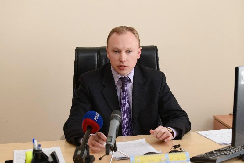 В Смоленской области приступили к разработке законов о территории опережающего социально-экономического развития в Дорогобуже