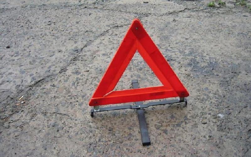 В результате тройного ДТП под Смоленском пострадал водитель «ВАЗа»