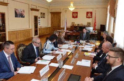 Около 19 млн. рублей были изъяты у учреждений Смоленской области, которые не выполнили госзадание