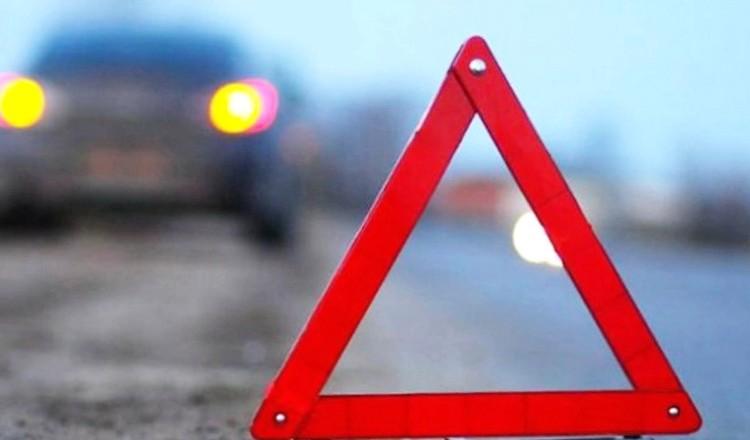 В Сафоновском районе в ДТП погиб пешеход