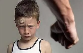 Смолянин избивал сына в «воспитательных» целях