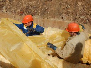 В июне смоленские энергетики проведут гидравлические испытания на теплосети по улице 25 Сентября