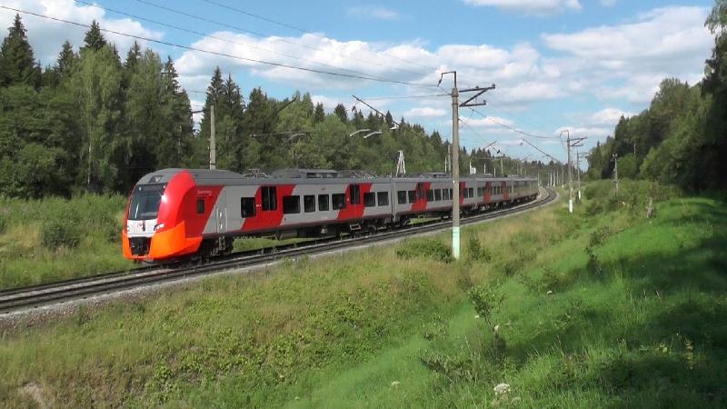 От Смоленска до Москвы можно будет добраться меньше чем за 4 часа