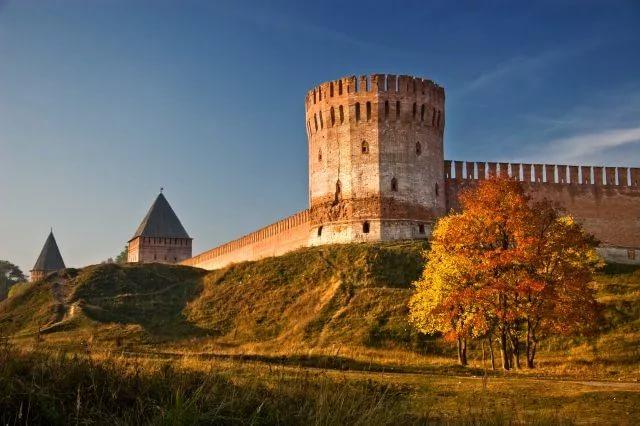 Смоленская область станет комплексным туристическим брендом