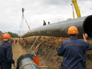 Смоленские муниципалитеты получат деньги на реконструкцию и строительство водопроводных сетей