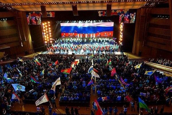 Смоленские студенты получили награды Всероссийского фестиваля