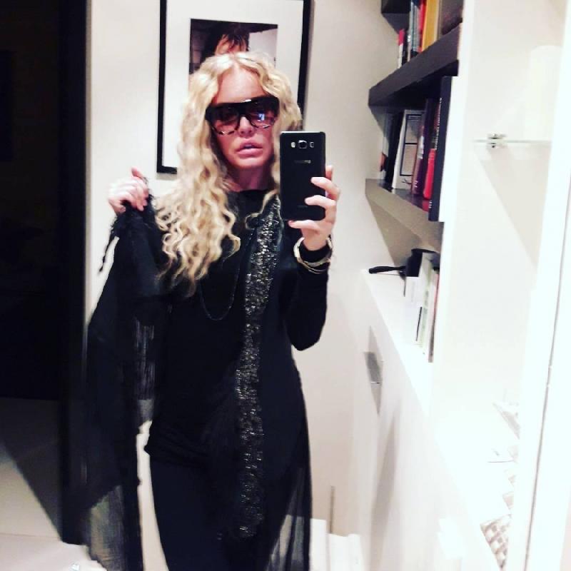 Уроженка Смоленска Маша Малиновская не понравилась поклонникам после пластической операции