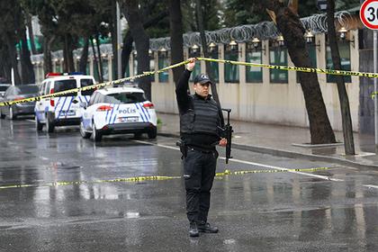 В Анталье насмерть сбили российскую туристку