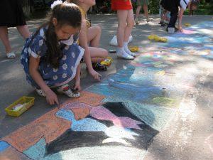 Как в Смоленске отпразднуют Международный день защиты детей