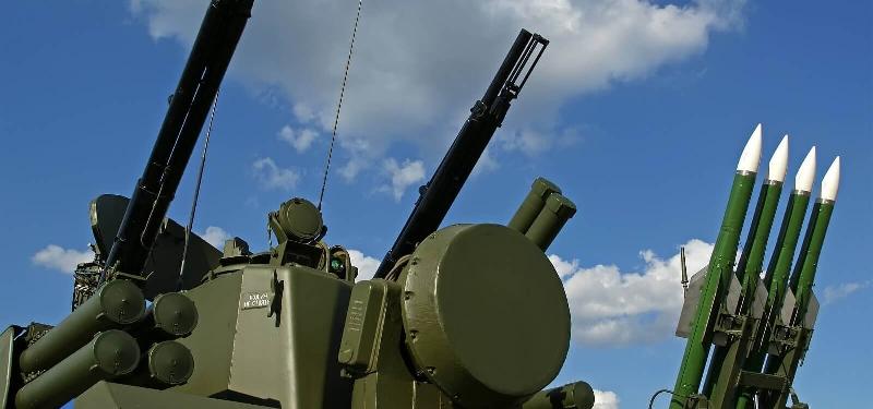 В Смоленске представят новейшие разработки техники для войсковой противовоздушной обороны