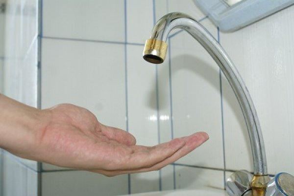 В Смоленске жители четырех улиц остались без горячей воды