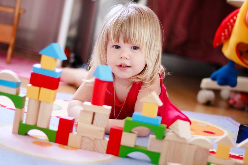 Воспитание детей с 3 до 13 лет