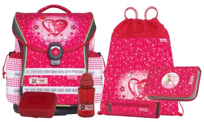Стильные и качественные рюкзаки для школьников