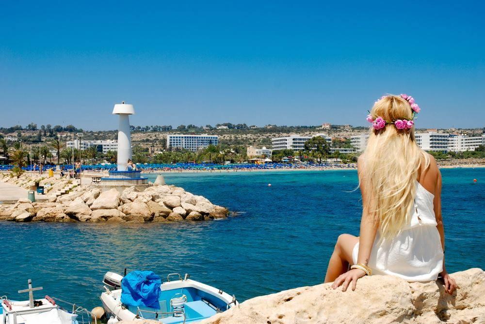 Туры на Кипр. Отдых в Айя-Напе