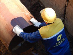 «Квадра»: В Смоленске возобновлена подача горячей воды в более 100 жилых домов