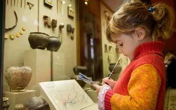 В День России музеи будут бесплатно работать для юных смолян