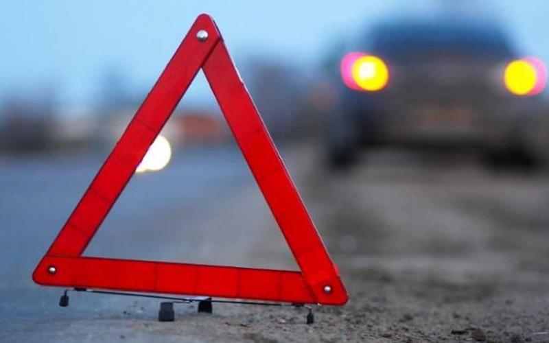 Под Смоленском «Лада» сбила 12-летнего ребенка