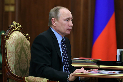 Путин поведал о слабых местах американской ПРО