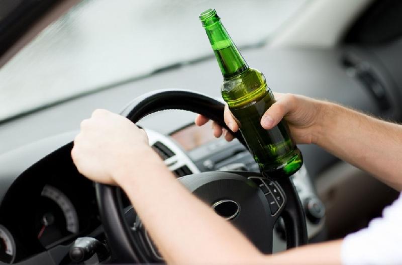 29-летний смолянин сел пьяным за руль «Мерседеса»